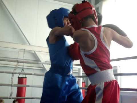 Бокс_ Арсений WBO!