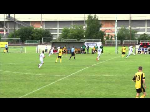 F.C. Internazionale Milano - Bohemians Praha 1905, For 9th - 12th place
