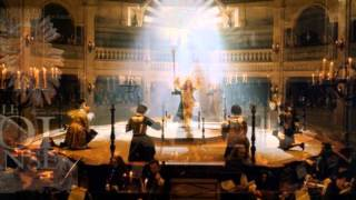 JEAN BAPTISTE LULLY • Symphonie • Música Antiqua Köln