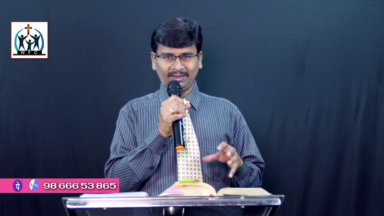Rev.John Paton. The Lord Will Fight For You.(Part10).