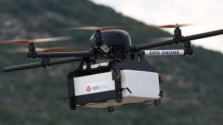 News Update Drone vaccine delivery trial for island nation Vanuatu 14/06/17