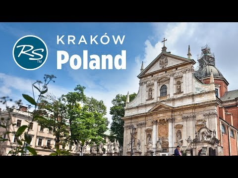Kraków, Poland: Rich History, Vibrant Culture - Rick Steves' Europe Travel Guide - Travel Bite