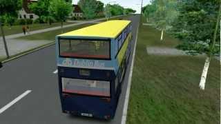 Omsi Bus Simulator Dublin Bus Route No 1 Sandymount