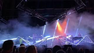 Sh'Diah | Bon Iver (Live at The Gorge Amphitheatre, WA)