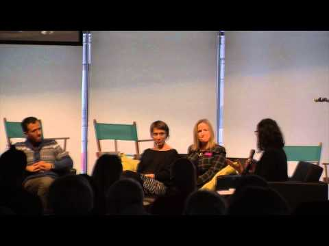 Panel Discussion: The Home as Artist Residency