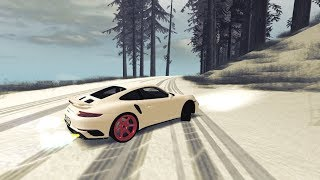 МТА фейк CCDplanet + Forza Horizon 4 на руле