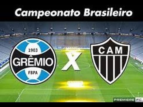 Grêmio x Atlético-MG(Ao Vivo - YouTube