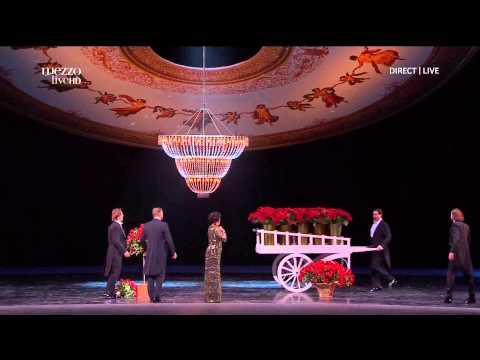 """Aria from """"La ci darem la mano"""" from """"Don Giovanni"""", Mozart"""