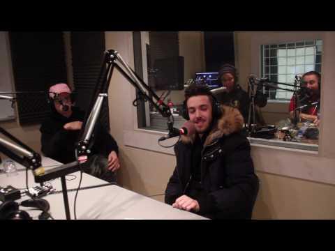 Krewz Interview