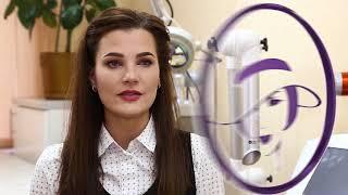 видео косметолог в Одессе Таирова