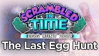 The 2019 Roblox Egg Hunt