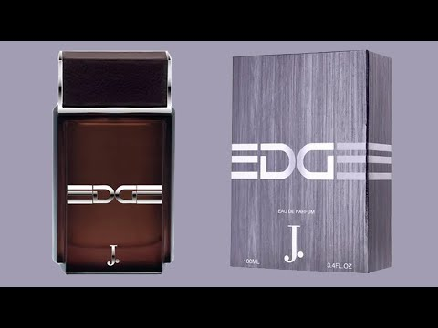 Edge for Men | Junaid Jamshed | Review | Urdu