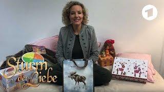 Adventskalender #Türchen 19: Melanie Wiegmann | Sturm der Liebe
