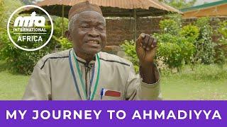 Journey to Ahmadiyyat | Alhaji Sandi Momoh Fowai
