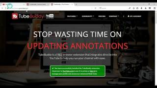 TubeBuddy - how to get tubebuddy for pro for free