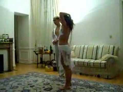 Dances Sabina and Andrey N°2