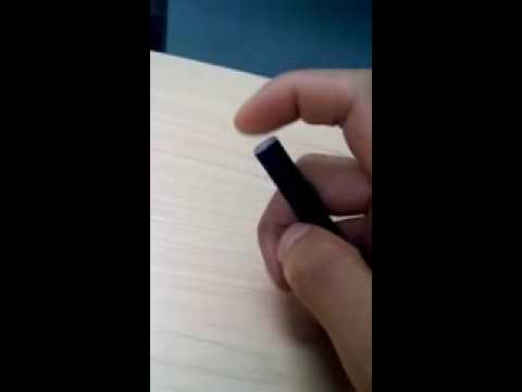 THC Liquid Vape Pen Battery
