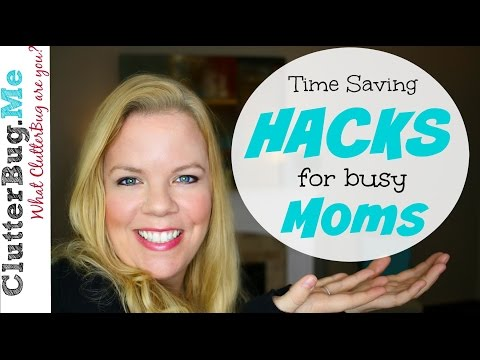 time-saving-hacks-for-busy-moms