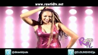 DJ Sunshine - Medley Video ft. Wha Dem Feel Like ~ Shake Shake ~ Nah Let Mi Guh -[rawtidtv.net]