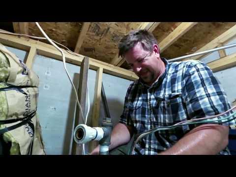Installing a Deep Well Hand Pump w/engineer775