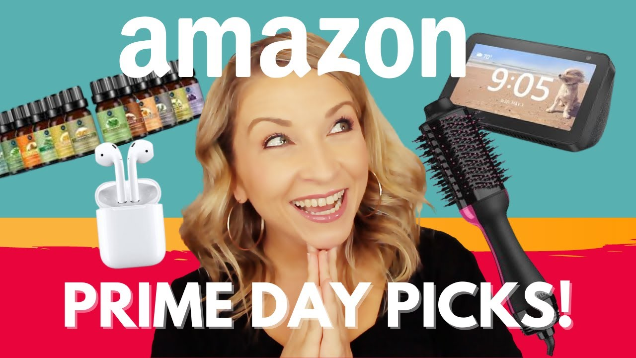 Amazon Prime Day starts tomorrow and here's how you can earn ...