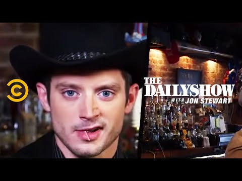 The Daily Show - Intro - Democalypse 2014: South by South Mess