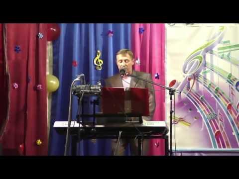 Вадим Буклешов творческий вечер