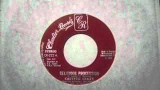 Religious Procession - Calypso Crazy