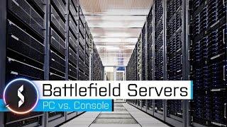 Battlefield Servers: PC vs Console