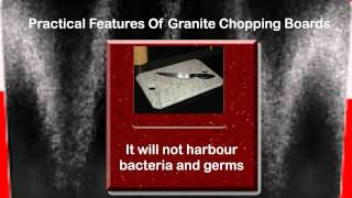 Granite Chopping Boards