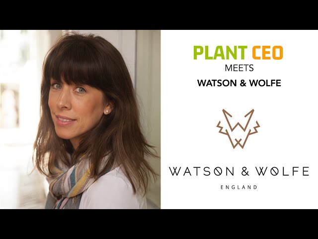 PLANT CEO #40 - Why everyone should buy non animal based leather