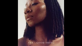 Asa – Good Thing - LYRICS