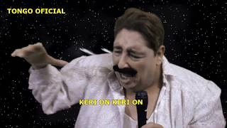 Tongo - Bohemian Rhapsody. Estreno Mundial 2019.parodia