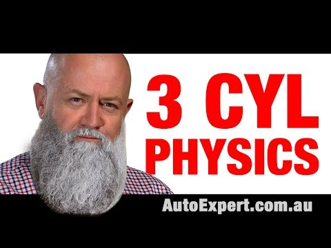 the-applied-physics-of-3-cylinder-engines-(contains-nuts)-|-auto-expert-john-cadogan