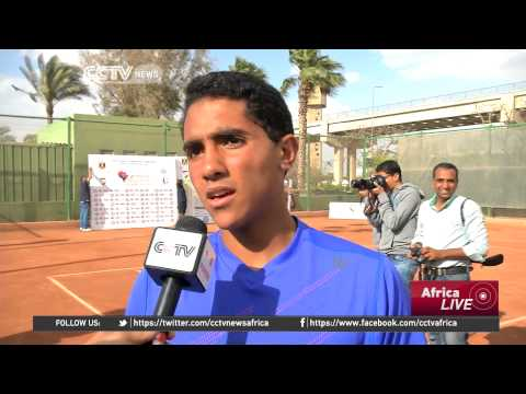 North Africans dominate Africa Junior Tennis Championships