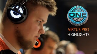CS:GO - Virtus.pro ESL ONE KATOWICE Highlights - NEOGEAR.pl