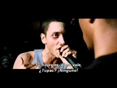 8 Mile Eminem Vs Papa Doc Batalla Final Hd Subtitulado Español