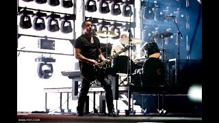 """Live 2008, Presented by: """"This One Is On Us"""" 6 Subs (CC): English, Español, Ελληνικά, Francais, Nederlands, Portugues. Please go to: http://www.nin.com ..."""