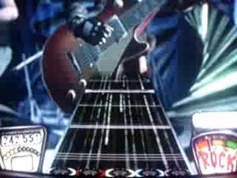 Guitar Hero-Universal Mind (John Petrucci)