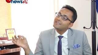 Deepak Pandey - CA, CS, M.Com  Director, AOC