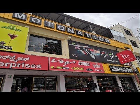 MT Helmets Latest Models Official Store In Bangalore  #mthelmets #spartanprogear #motorcyclehelmets