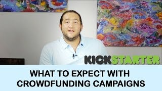 Crowdfunding Tips - Planning Ahead to Meet Your Goal