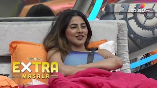 Bigg Boss S14 | बिग बॉस S14 | Nikki Discusses Arshi's Fashion Sense