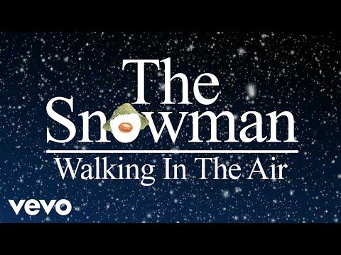 Howard Blake - Walking in the Air (Official Audio)