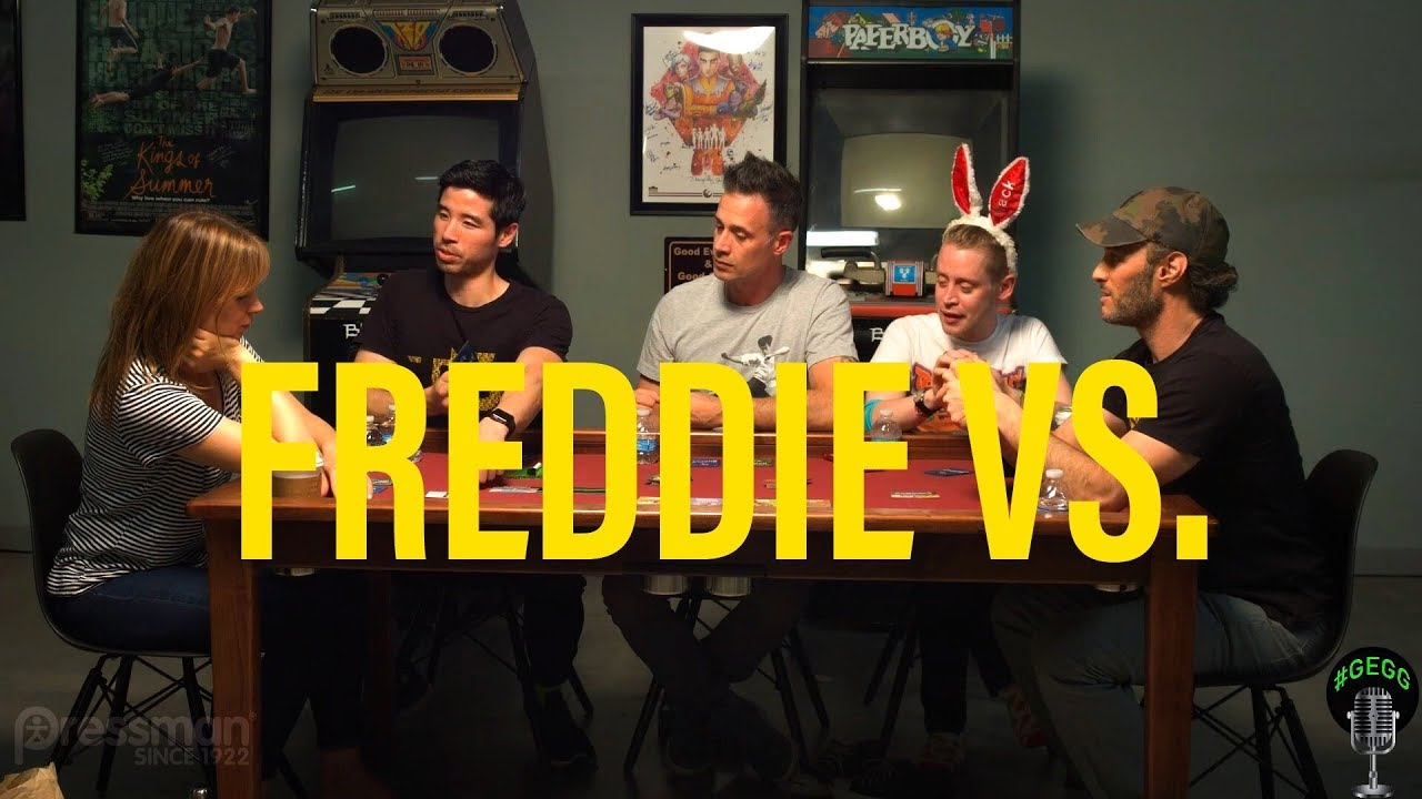 Download Freddie Vs. Games Adults Play   The Oregon Trail