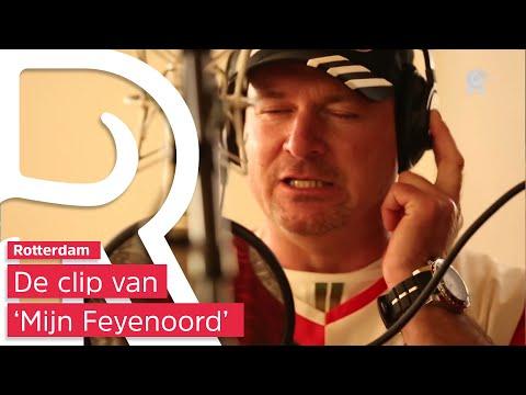 De clip van 'Mijn Feyenoord'