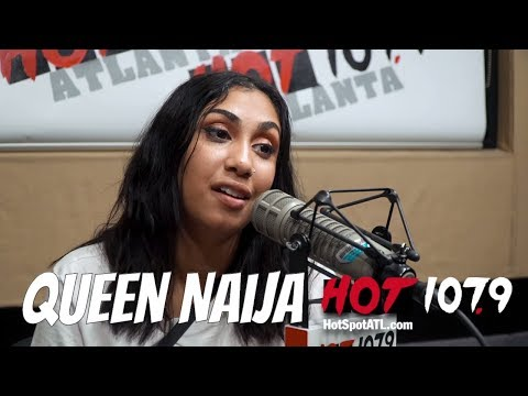 Queen Naija Talks Parenting, Relationship Status, & Vlogging Tips For Youtubers & More