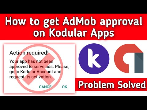 How to get AdMob approval on Kodular apps | Ads not showing problem solved | Tech Developer