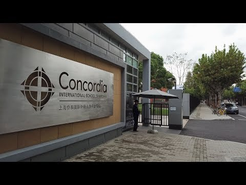 Concordia Shanghai - Teacher Recruitment - 2018