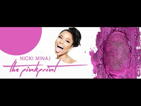 Nicki Minaj - Best verses 2014 !!! NEW !!!